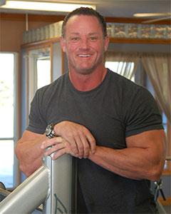Brian Quinlisk