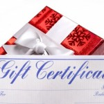 Give the Gift of Fitness this Holiday Season