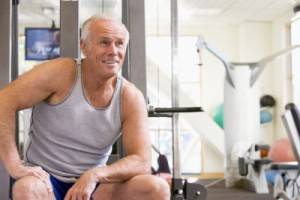 Exercise reduces risk of dementia later in life