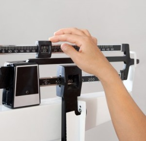 When it comes to weight loss, how important is diet?