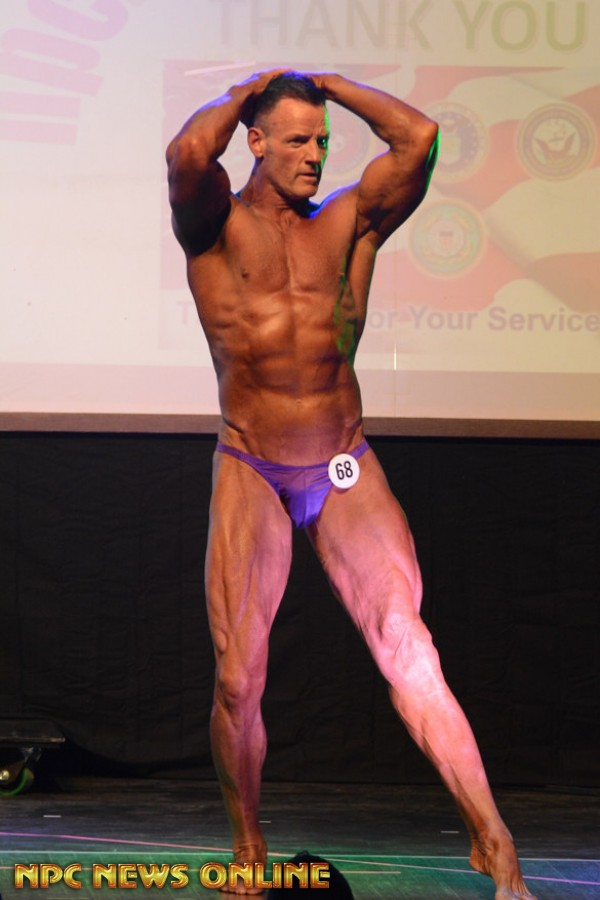 brian competes at npc natural indiana