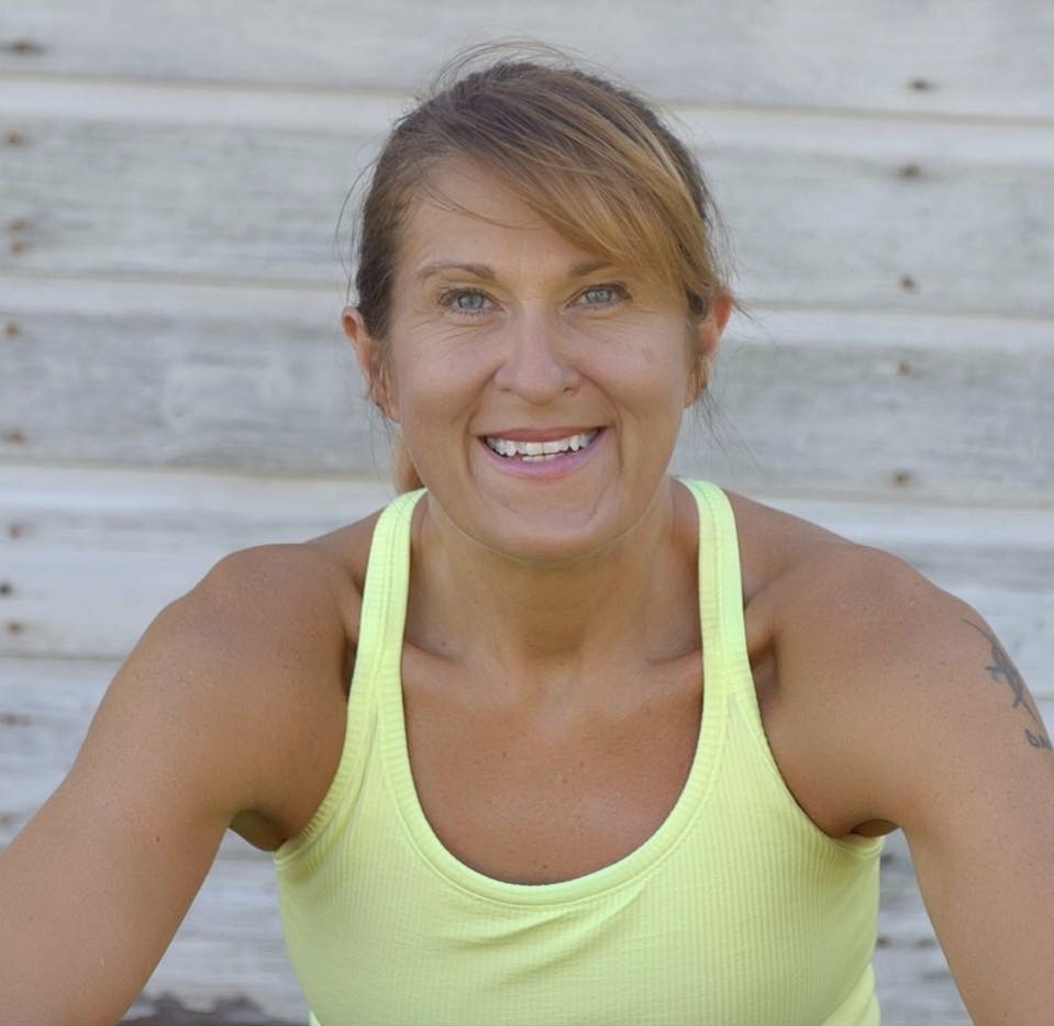 Nfpt Certified Trainer Beth Daugherty Absolute U Fitness